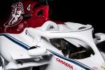 Alfa Romeo Sauber C37 - Cockpit Side