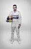 #44 Lewis Hamilton - Mercedes AMG F1 Team