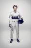 #6 Nico Rosberg - Mercedes AMG F1 Team