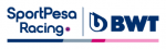 SportPesa Racing• Logo