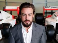 """McLaren retar F1-fans med """"En legend återvänder"""""""