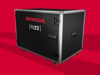 Hondas F1-motorer med egna Twitter-konton