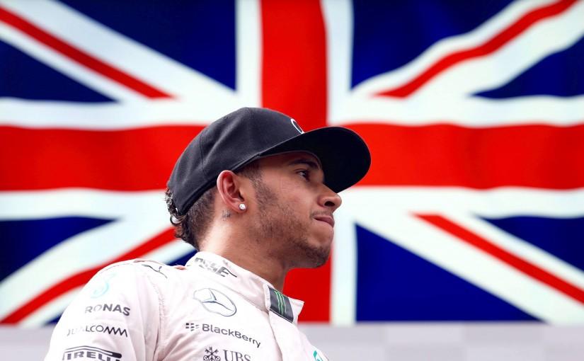Tider från FP3 inför Storbritanniens Grand Prix